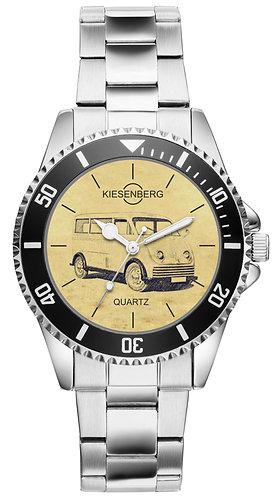 Für DKW Schnellaster Fan Armbanduhr 5396