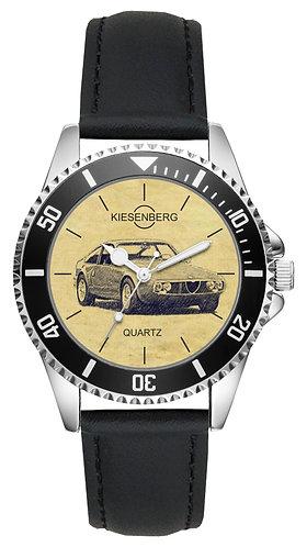 Für Alfa Romeo Junior Zagato Fan Armbanduhr L-4013