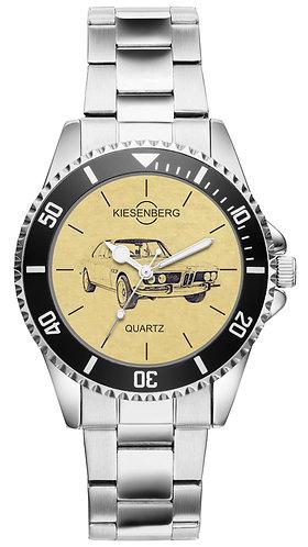 Für BMW 3.0 CSL Fan Armbanduhr 4110