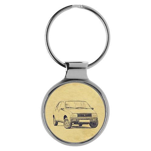Für Renault 14 Fan Schlüsselanhänger A-4204