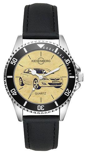 Für Opel Astra J Fan Armbanduhr L-4659