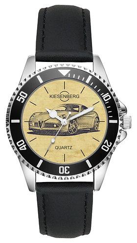 Für Alfa Romeo 8c Fan Armbanduhr L-20341