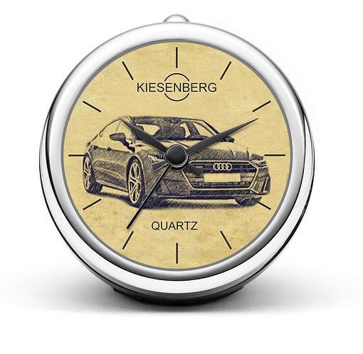Für Audi A7 C8 Fan Tischuhr T-4430