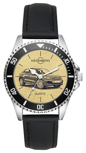 Für Audi SQ2 Fan Armbanduhr L-5099