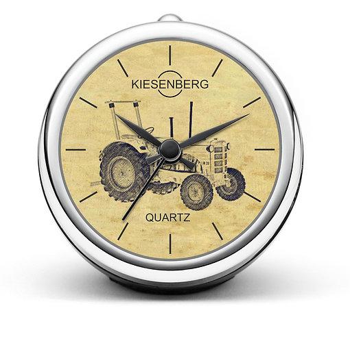 Für Hanomag R28 Traktor Fan Tischuhr T-20482