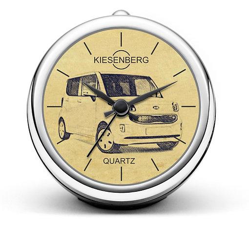 Für Kia Ray EV Fan Tischuhr T-5190