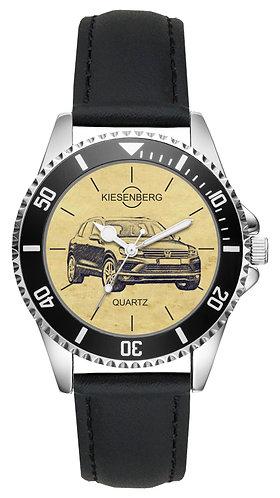 Für VW Touareg II Modellpflege Fan Armbanduhr L-5022