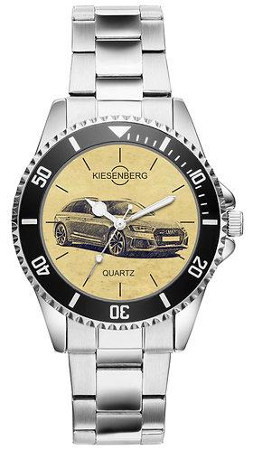Für Audi RS4 B9 Fan Armbanduhr 5111