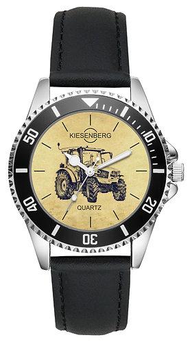 Für Deutz-Fahr 5D Keyline Fan Armbanduhr L-5688