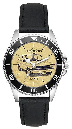 Für Ford Fiesta Serie I Fan Armbanduhr L-6425