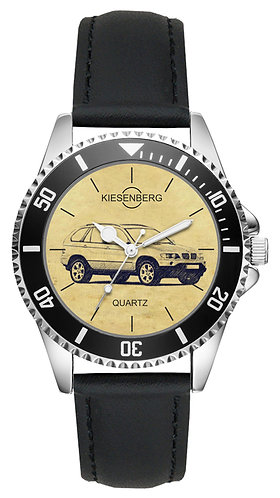 Für BMW X5 E53 Fan Armbanduhr L-5437