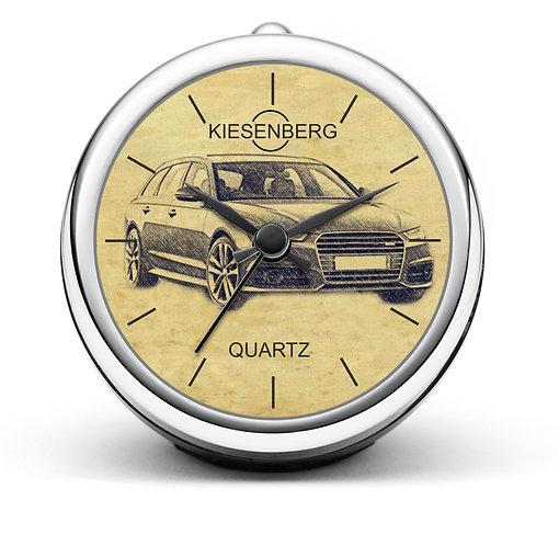 Für Audi A6 S6 RS6 Avant Fan Tischuhr T-6266