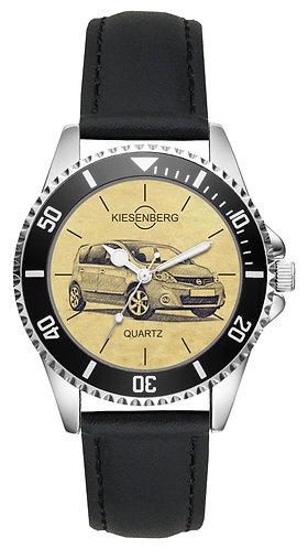 Für Nissan Note Modellpflege Fan Armbanduhr L-4799