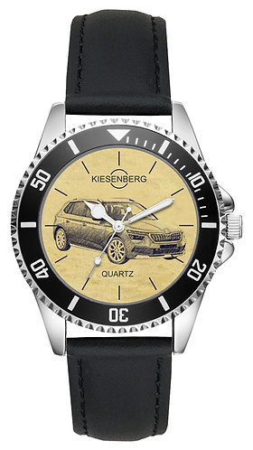 Für Skoda Kamiq Fan Armbanduhr L-4457