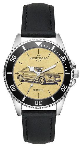 Für Audi A3 8V Limousine Sport Fan Armbanduhr L-5091