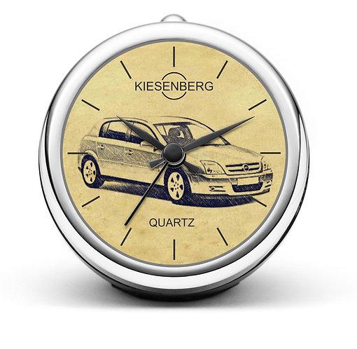 Für Opel Signum Fan Tischuhr T-4691
