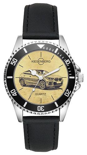 Für BMW X6 (G06) Fan Armbanduhr L-5625