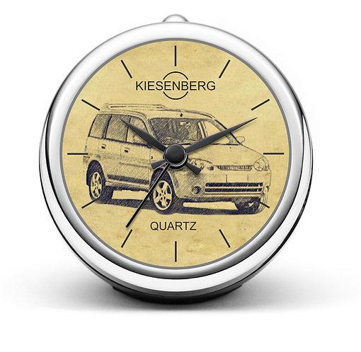 Für Honda HR-V Modellpflege ab 2001 Fan Tischuhr T-5278
