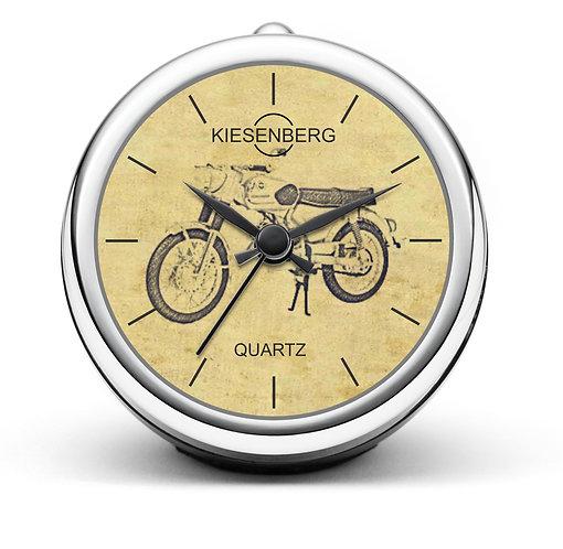 Für Zündapp KS 50 Motorrad Fan Tischuhr T-20450