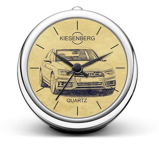 Für Audi S4 B9 Limousine Fan Tischuhr T-5123