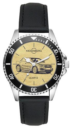 Für Audi Q2 Fan Armbanduhr L-5079