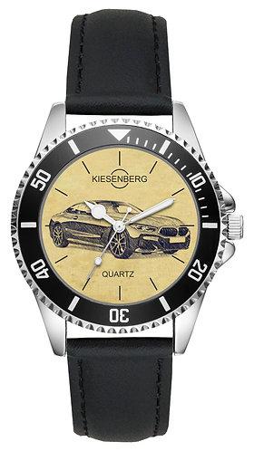 Für BMW 8er G15 Coupe Fan Armbanduhr L-4617