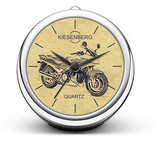 Für Yamaha FJ 1200 Motorrad Fan Tischuhr T-20439