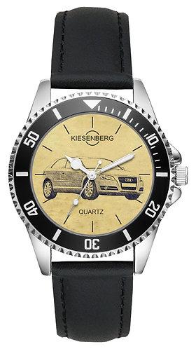 Für Audi A3 8P Modellpflege 3 Fan Armbanduhr L-5103