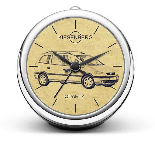 Für Opel Zafira A Fan Tischuhr T-4585