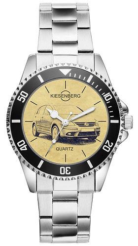 Für VW Golf Plus Fan Armbanduhr 5048