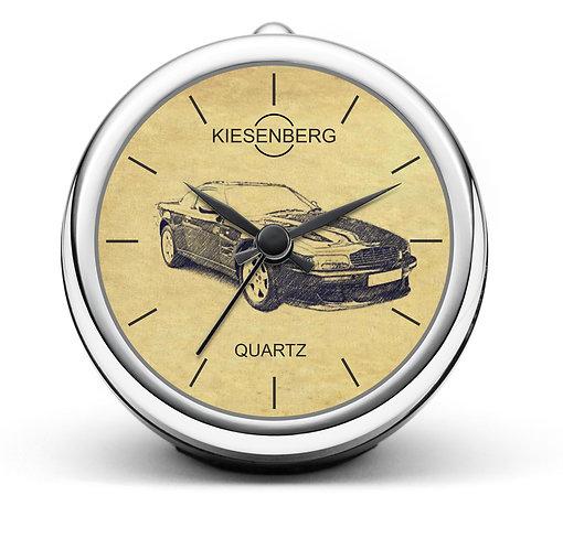 Für Aston Martin Virage Fan Tischuhr T-4039