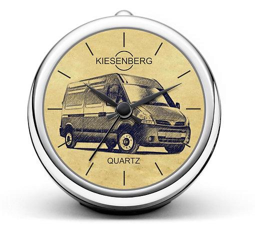 Für Nissan Interstar ab 2003 Fan Tischuhr T-5309