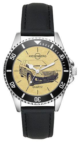 Für Lexus LX 570 2008-2010 Fan Armbanduhr L-4234