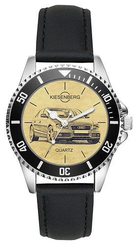 Für Audi A4 B8 Limousine Fan Armbanduhr L-5117
