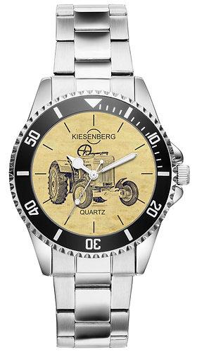 Für Fendt Dieselross F20 Traktor Fan Armbanduhr 20456