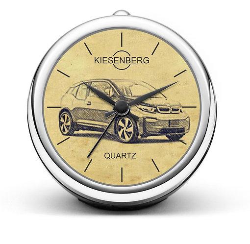 Für BMW i3 Modellpflege Fan Tischuhr T-4630