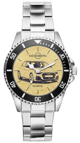 Für Audi A1 GB Fan Armbanduhr 5083