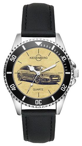 Für Audi RS4 B9 Fan Armbanduhr L-5111