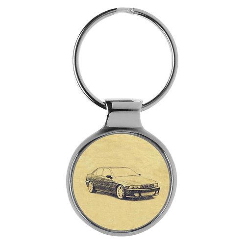 Für BMW E39 Fan Schlüsselanhänger A-4055