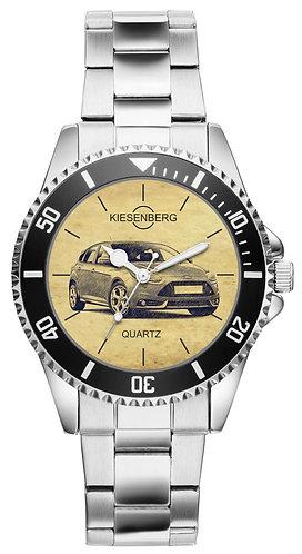 Für Ford Focus Fan Armbanduhr 6274