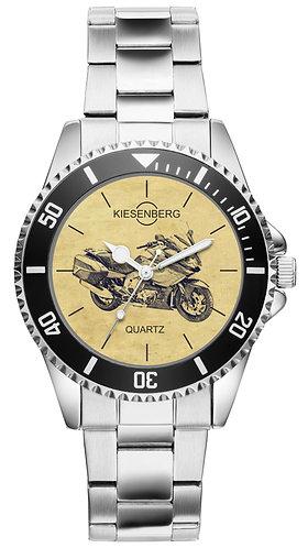 Für BMW K 1600 GT Fan Armbanduhr 4303