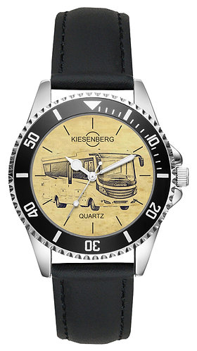 Für Concorde Charisma Wohnmobil Fan Armbanduhr L-6623