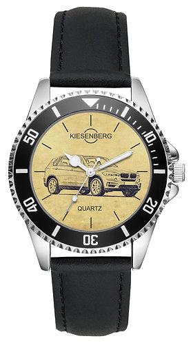 Für BMW X5 F15 Fan Armbanduhr L-5435