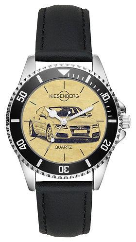 Für Audi A7 C7 Fan Armbanduhr L-4432