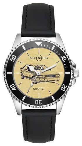 Für Audi Quattro Fan Armbanduhr L-4051