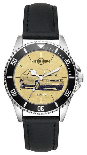Für Audi A3 8L Modellpflege Fan Armbanduhr L-5084