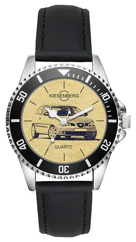 Für Seat Ibiza III Fan Armbanduhr L-4424