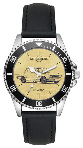 Für Nissan Skyline 2000 GT ''C10'' Fan Armbanduhr L-5314