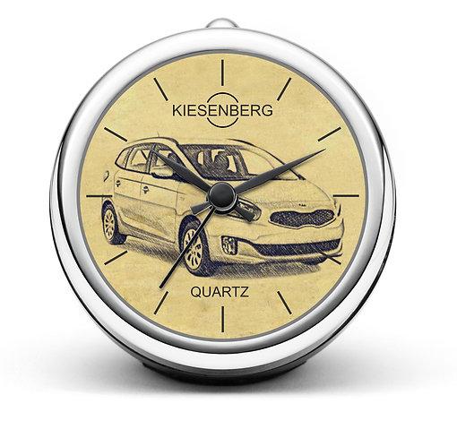 Für Kia Carens RP Fan Tischuhr T-5191