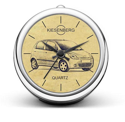 Für Chevrolet Matiz M200 Fan Tischuhr T-4704